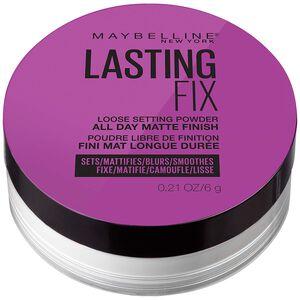 Lasting Fix Loose Translucent Powder