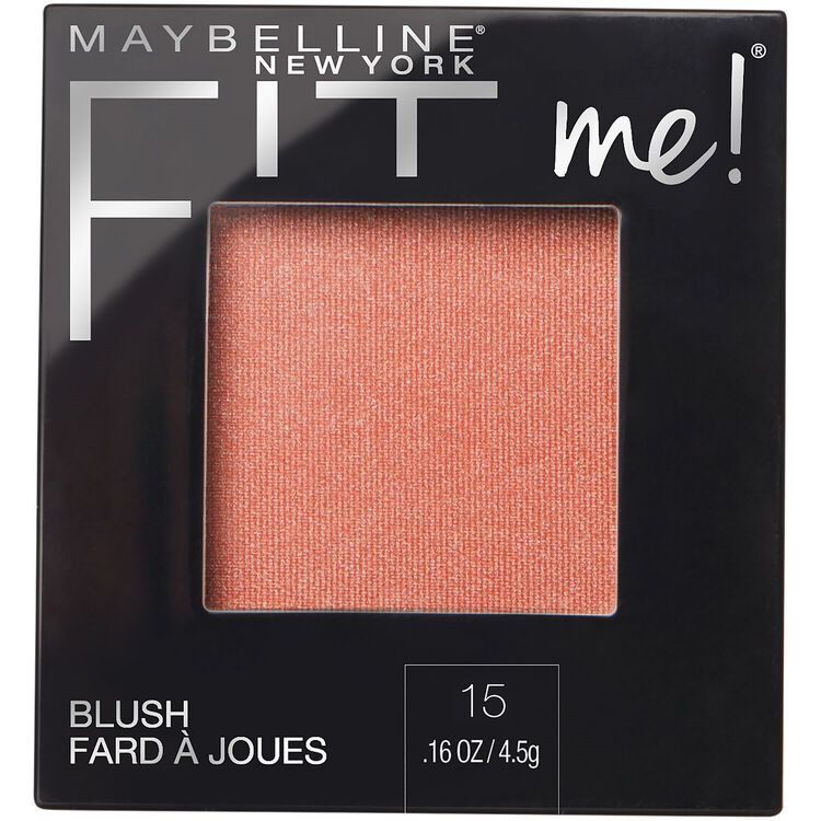 Fit Me Blush Nude