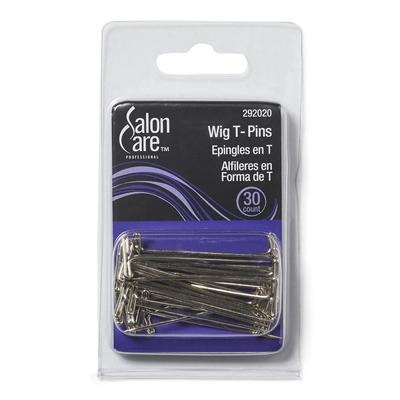 Steel Wig T Pins