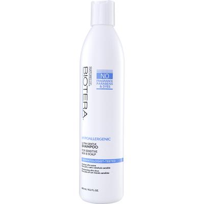 Hypoallergenic Ultra Gentle Shampoo