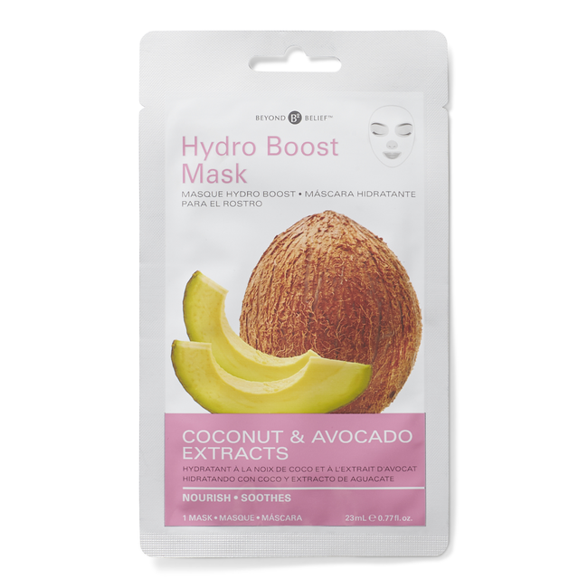 Hydro Boost Mask