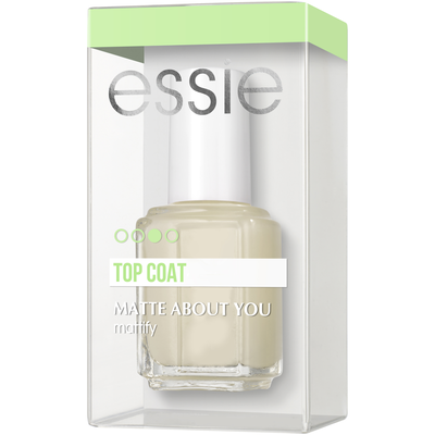 Matte About You Top Coat