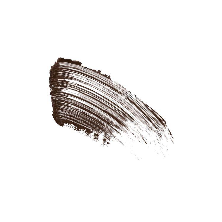 Fantaseyes Fan Effect Mascara Black Brown