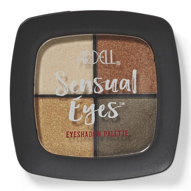 Sunrise Sensual Eyeshadow Palette