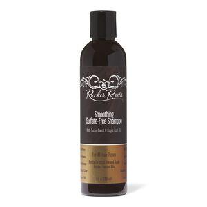 Smoothing Sulfate Free Shampoo