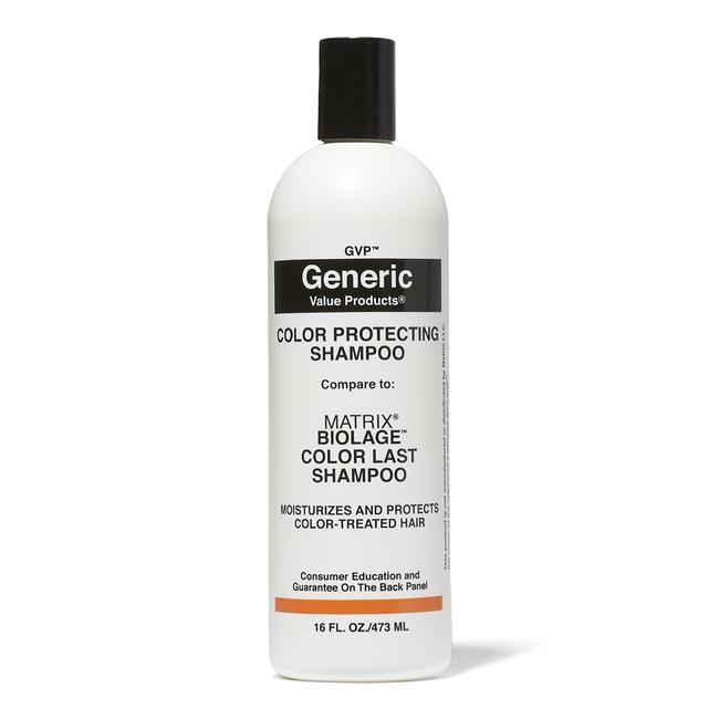 Color Protecting Shampoo Compare to Matrix Biolage Color Last Shampoo