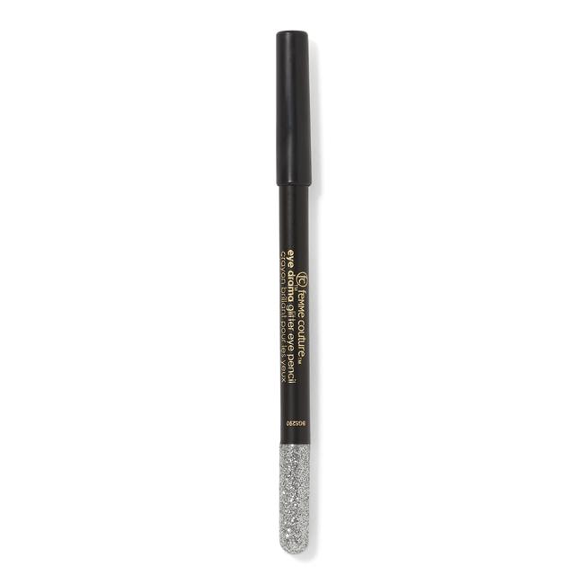 Eye Drama Glitter Eye Pencil Silver