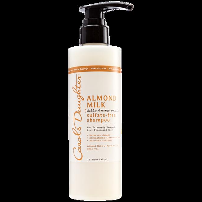 Almond Milk Sulfate Free Shampoo