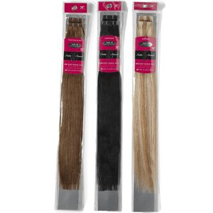 Tape In 18 Inch Human Hair Extensions
