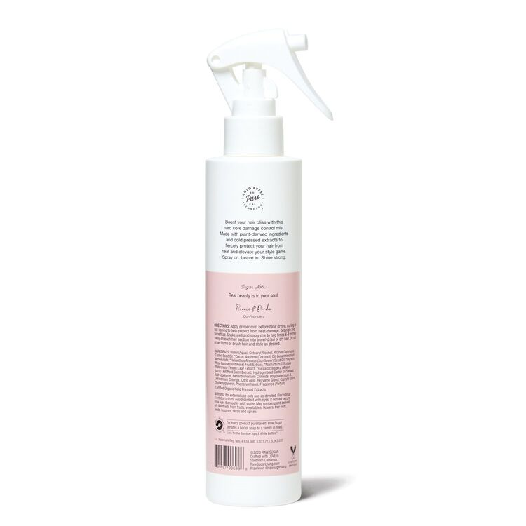 PRO Remedy Leave-In Primer Mist - Wild Rose + Watercress