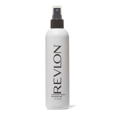 Synthetic Hair Finishing Spray