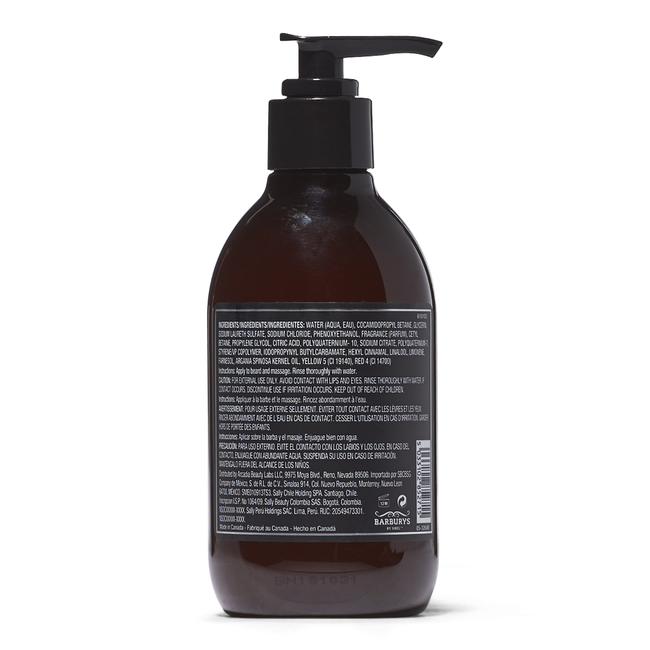 Hydrating Beard Shampoo