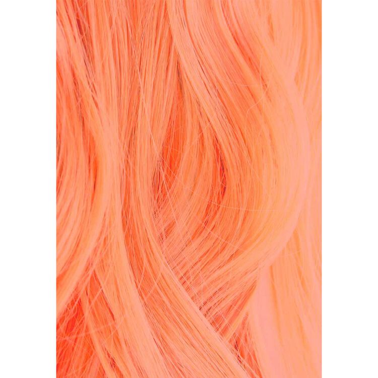 250 Peach Premium Natural Semi Permanent Hair Color