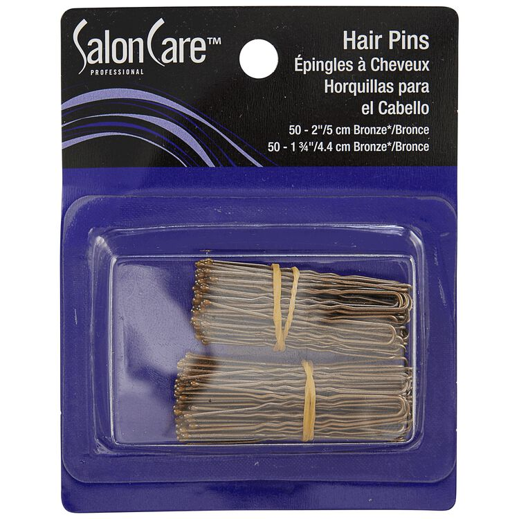 Assorted Hair Pins