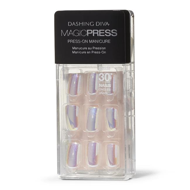 Beyond the Pale Press On Nail Kit