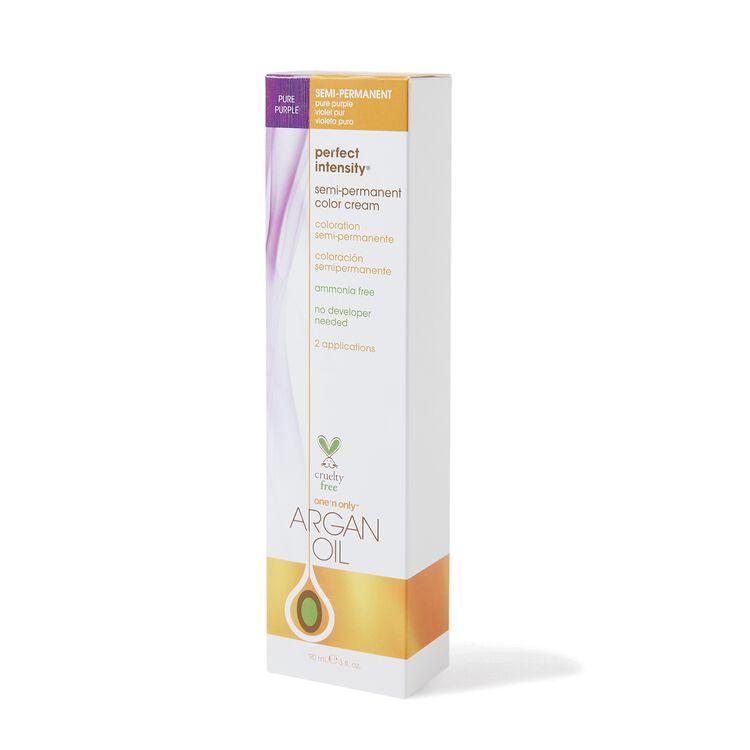 Perfect Intensity Semi Permanent Cream Pure Purple