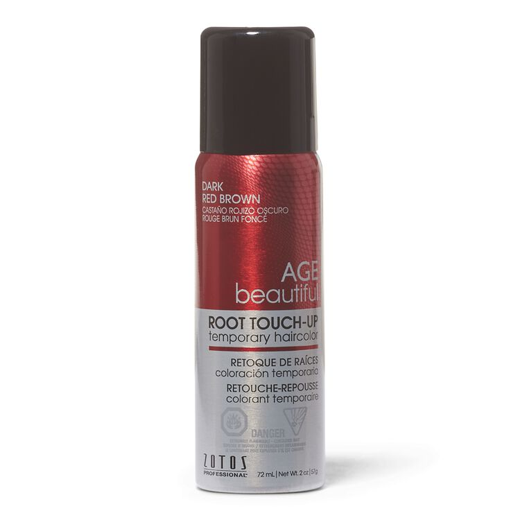 Root Touch Up Spray Temporary Hair