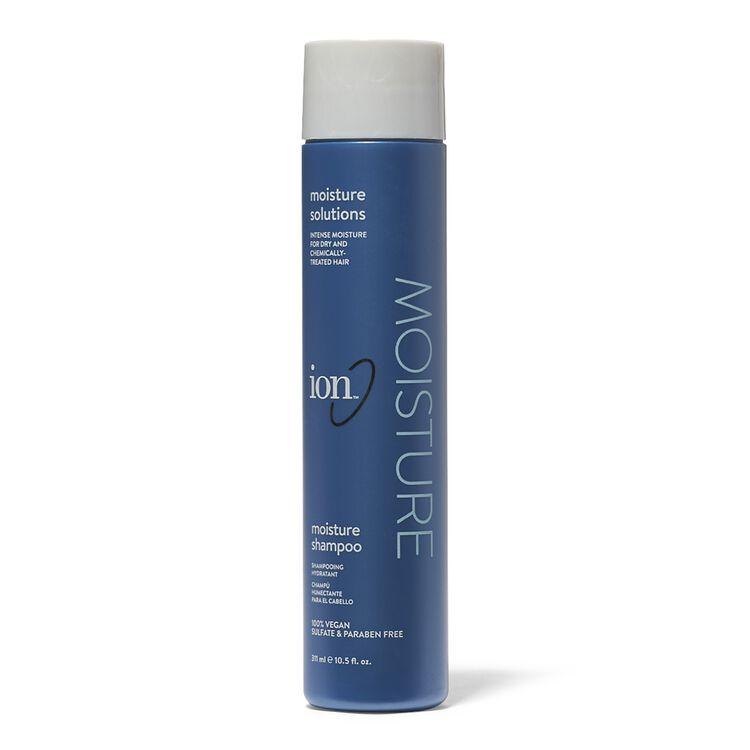 Moisture Solutions Moisturizing Shampoo By Ion Shampoo Sally Beauty