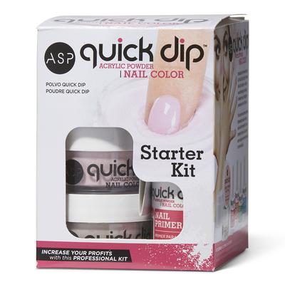 Quick Dip Starter Kit