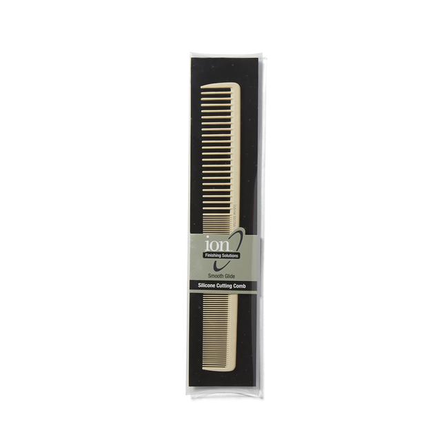 Silicone Cutting Comb