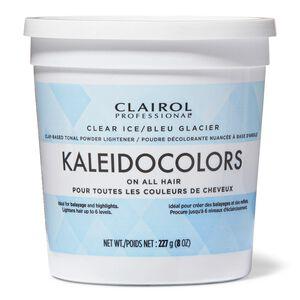Kaleidocolors Clear Ice Powder Lightener Tub