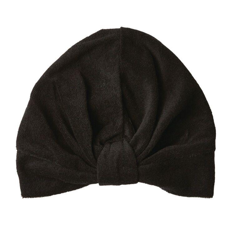 Turban Hair Towel