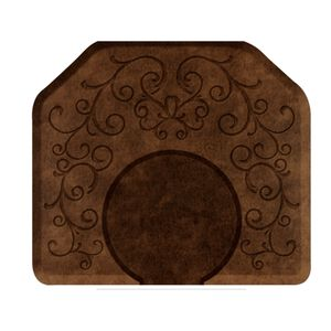 Bella Light Antique Mat with Chair Depression