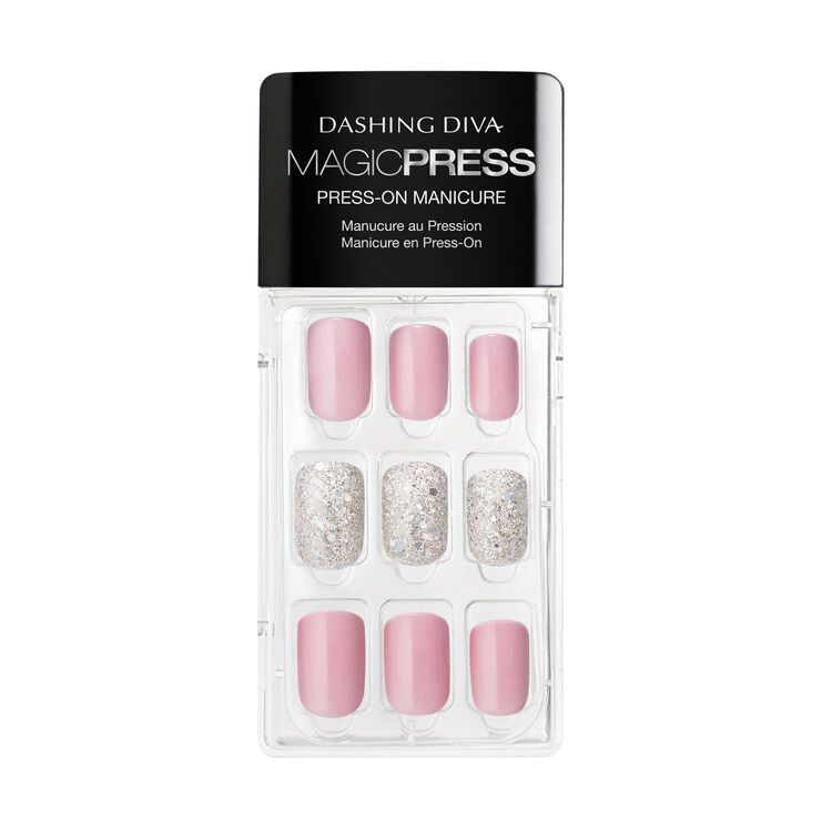 Magic Press on Nails Rise Up