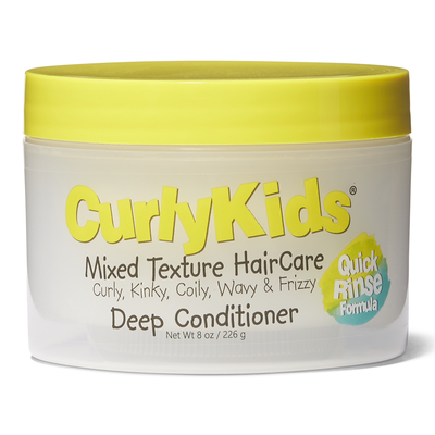 Kids Curly Deep Conditioner