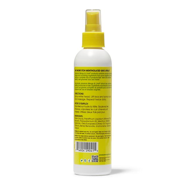 Jamaican Mango & Lime No More Itch Spray