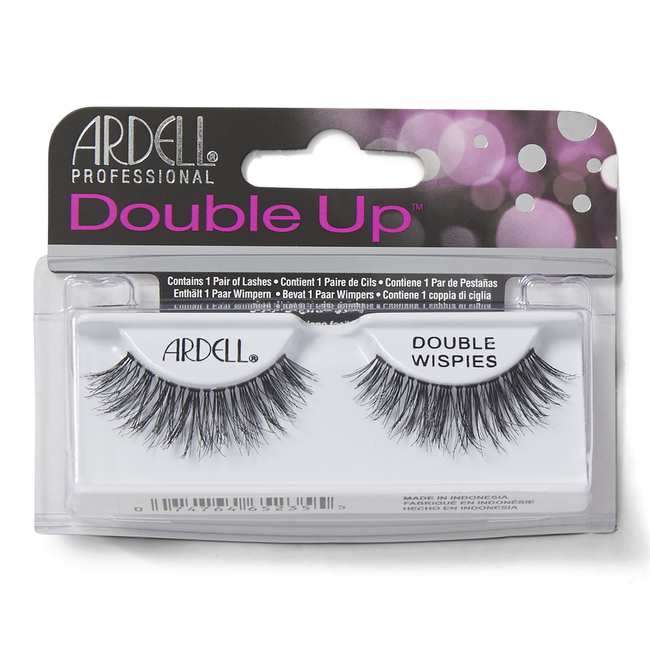 f7b81351210 Double Up Double Black Wispies Lashes by Ardell | Eyelash Extensions ...