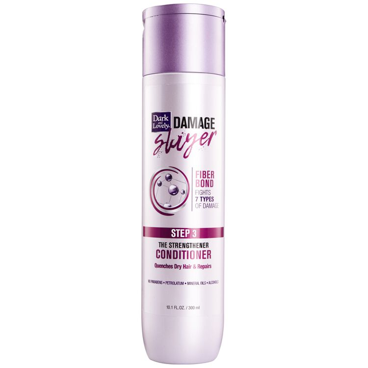 The Strengthener Conditioner