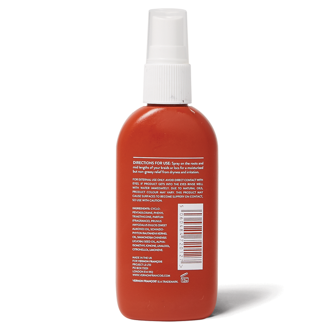 Scalp Nourish-Ment Braid & Loc Spray