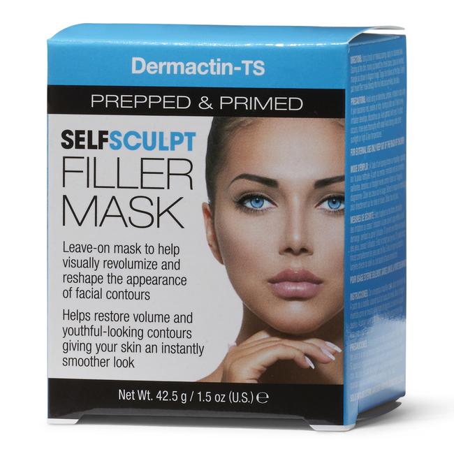 Prepped & Primed 3D Filler Mask