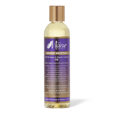 Anti-Breakage & Repair Antidote Repair Oil
