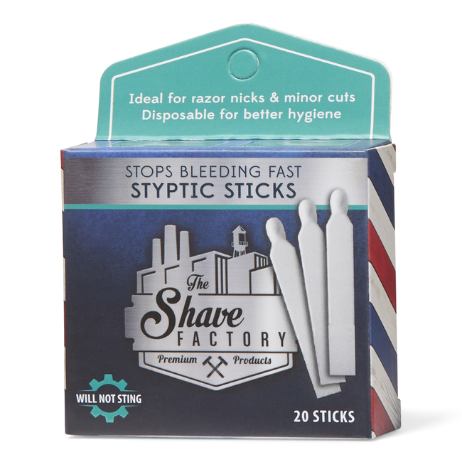 Disposable Styptic Pencils
