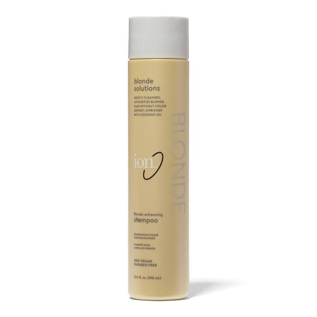 Blonde Enhancing Shampoo