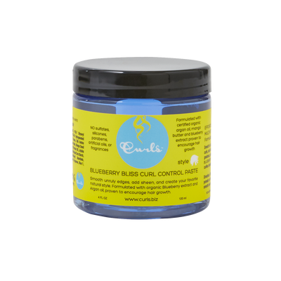 Blueberry Bliss Curl Control Paste