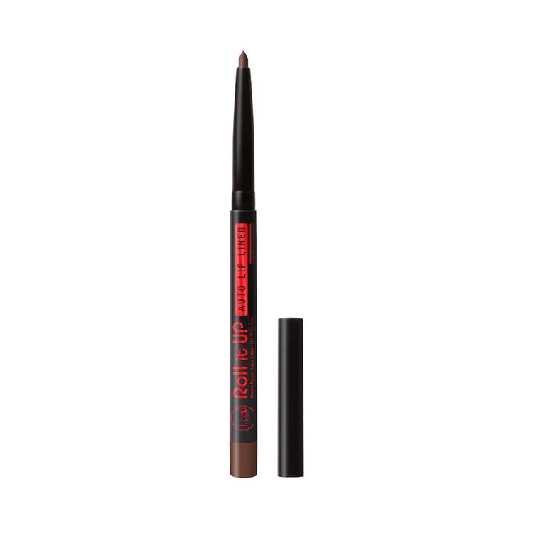 Roll It Up Auto Lip Liner Rosewood