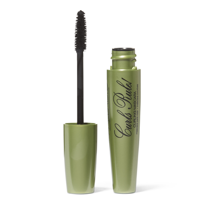 Curls Rule Black Curling Mascara