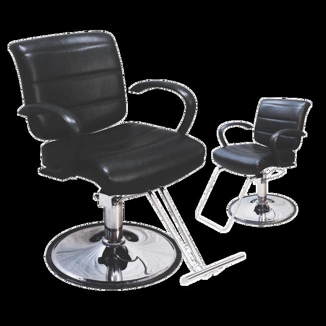 Puresana Kyler Styling Chair