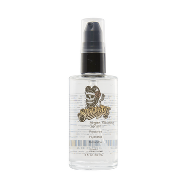 Argan Silkening Serum