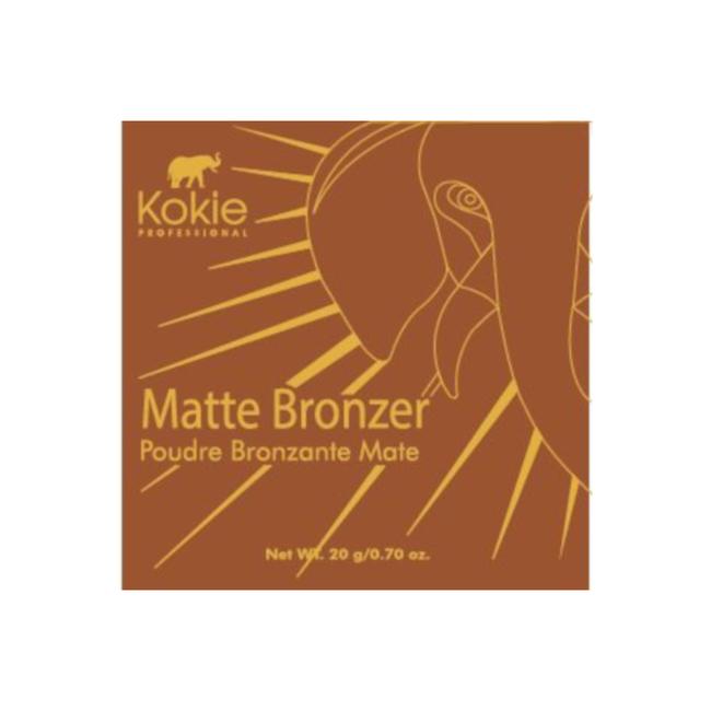 Matte Bronzing Powder Heatwave