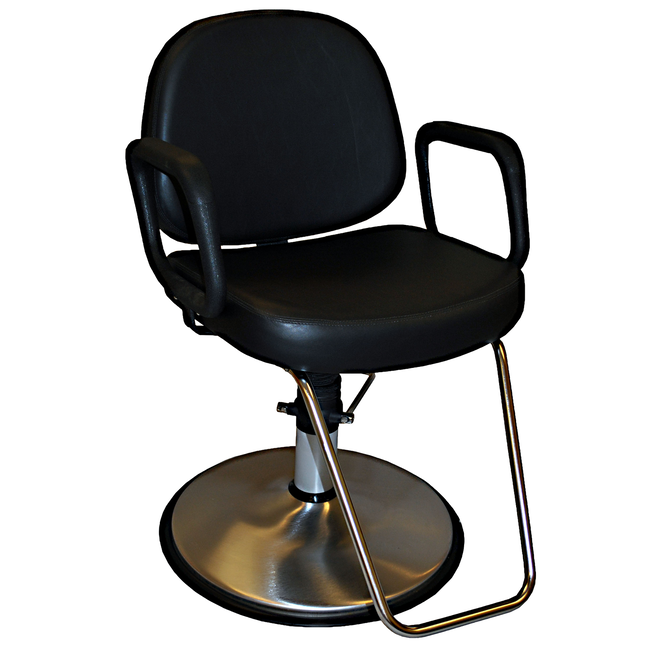 Used Salon Chairs >> Rivera Ii All Purpose Chair