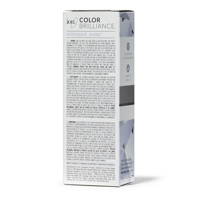 HL B Hi Lift Ash Blonde Permanent Liquid Hair Color