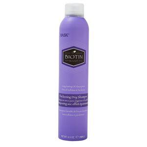 Biotin Boost Thickening Dry Shampoo