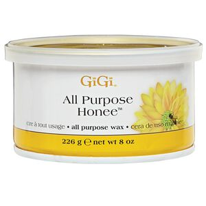 8 oz All Purpose Honee Wax
