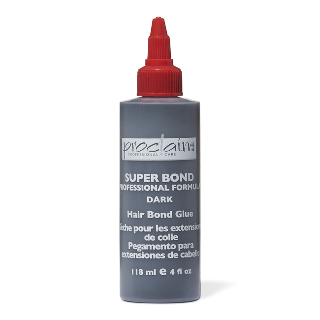 Dark Super Bond Hair Glue