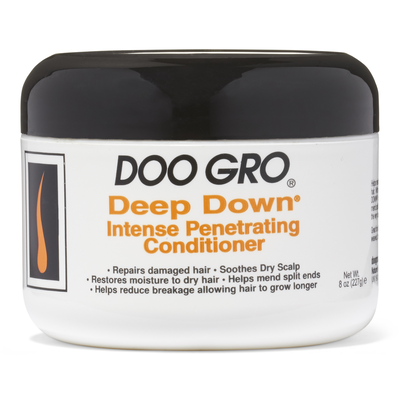 Intense Penetrating Conditioner