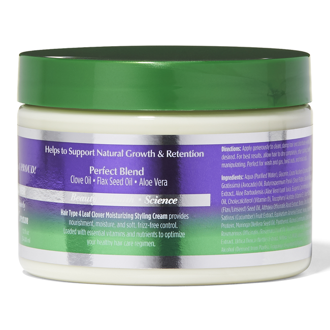 Manageability & Softening Remedy Moisturizing Styling Cream